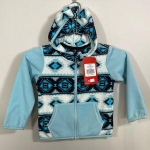North Face Toddler 3T Fleece